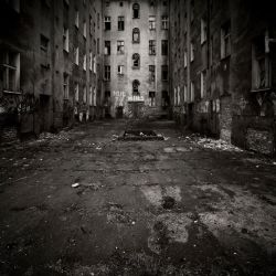 gray life 10 by BelcyrPiotr