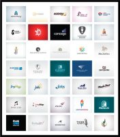 logo collection by tutyloops