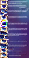 Tutorials Kill Me: EYEBALLS by ThatOneGeek