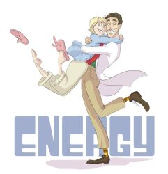 What is Energy? by NautilusL2