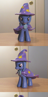 The Great And Powerful Trixie Custom by Amandkyo-Su
