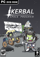 KSP Box Art Contest Entry by y0rshee