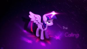 The Calling by DrakeSparkle44