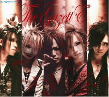 The Gazette by mysteriousmage