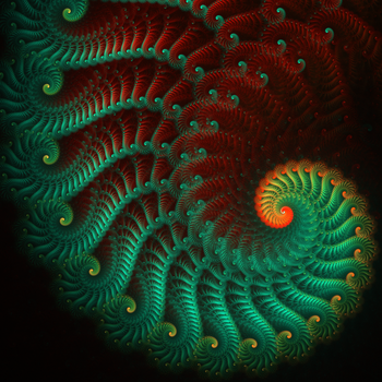 Tentacle by akarith