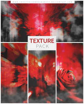 Texture Pack #022 by sweetpoisonresources
