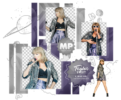 PACK PNG 1038| TAYLOR SWIFT. by MAGIC-PNGS
