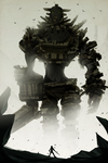 Shadow of the Colossus by ChasingArtwork