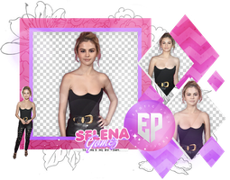 Pack Png 2291 // Selena Gomez. by ExoticPngs