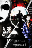 Marble Hornets by SeanSumagaysay
