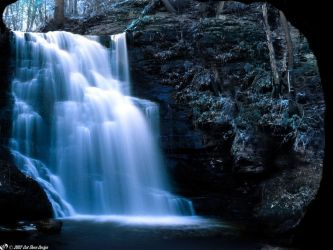 -Waterfall by outthere