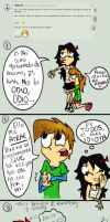 Ask 5 by KarlaTerry