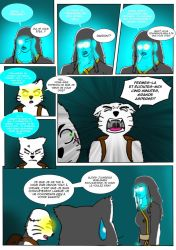 Sinta: Chapter 2, page 9 by Artandcreation4you