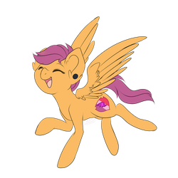 I can fly !! by SachikoH