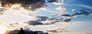 Random Sky Photography no. 5 by efi-germany