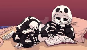 Skeleception by paurachan