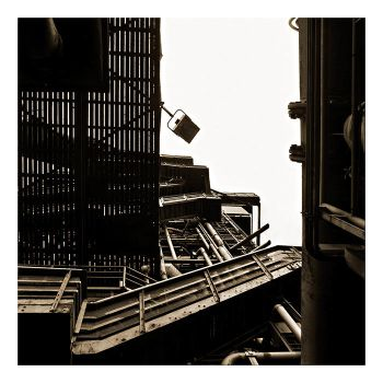 Steelworkers Ambience 04 by HorstSchmier