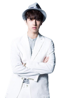 Vixx Ken Can't Say Transparent by Novadestin