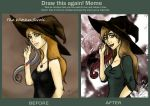 Before and After by bookxworm89
