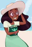 connie by CrayonPooplord