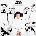 Star Wars: The Princess by Benny-Lee