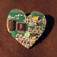 Digital Love - pin by hulyen