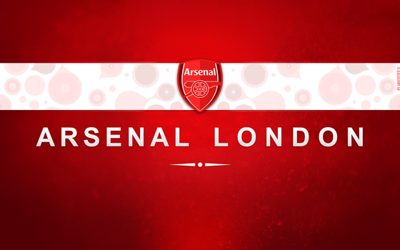 Arsenal Red Wallpaper By AnVeRsTeR