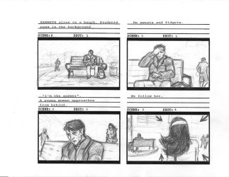 Storyboards 03 by PeteBL