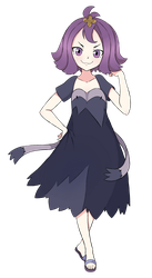 Acerola by KyzaCreations