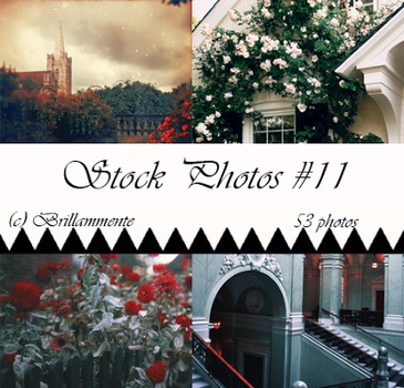 Stock Photos #11 by lucemare