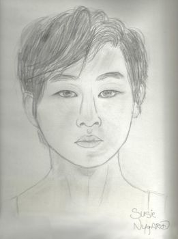 Onew by zallegirl