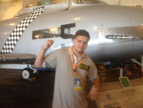 FJ-2 FURY It's My Home Kraken-Con 2015 by TDManiacXC626