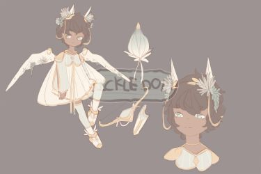 [Closed][Set Price] Pervolia Adopt 03 by PickleAdopts