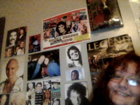 Me And My Picture Wall2 by MandyB82