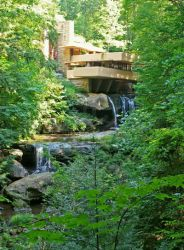Fallingwater by IndianEyes11