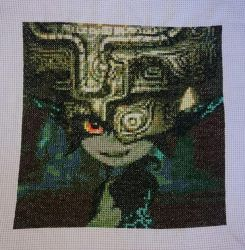 Midna charity square by Awenmir