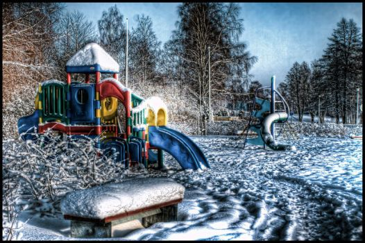 Winter pic by kirtap91