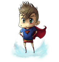 OC's: SuperBoy by seyo-tsukino