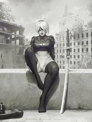 2B by krysdecker