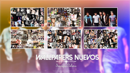 { Wallpapers Nuevos } by TutosPrettyLife