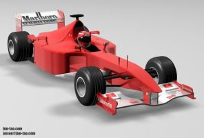 Formula 1 update by juntao