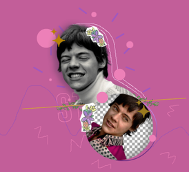 Artyles | Harry by WingsToButterfly