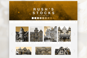 Stock Pack 12   Victorian Architecture by SugarRush19