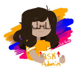 Ask Admin by Ask-AliceGF