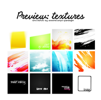 Icon Textures 003 by sweetexcerpt