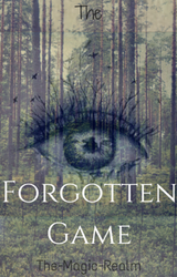 Forgotten Game Cover by k8ee419
