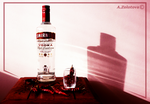 Smirnoff Vodka 1. Wide screen by AnnaZLove