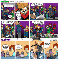 Chapter 2/ Prt. 2 / Pg. 16 by Eddsworld-tbatf