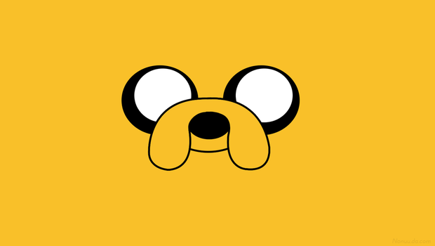 +Wallpaper Jake by Nonuu