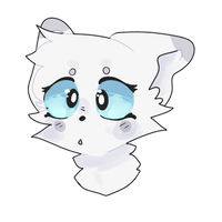 snowpaws by siIverware